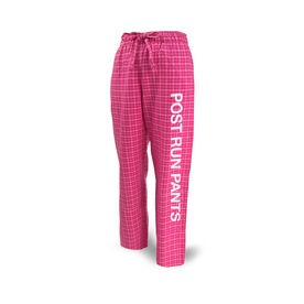 Running Lounge Pants - Post Run Pants