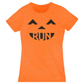 Women's Everyday Runners Tee Pumpkin Run