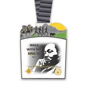 "Virtual Race - Utah National Guard ""Walk with the King"" 5K (2021)"