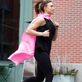 Running Cape - Solid