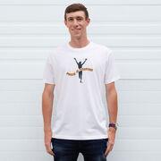 Running Short Sleeve T-Shirt - Pride Is Forever