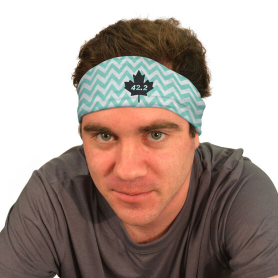 RokBAND Multi-Functional Headband - 42.2 Metric Marathon