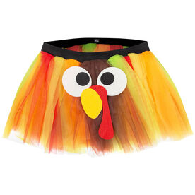 Thanksgiving Turkey Trot Tutu