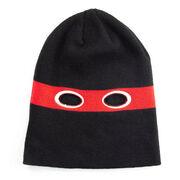 Happy Hatter Ninja Beanie Hat & Mask