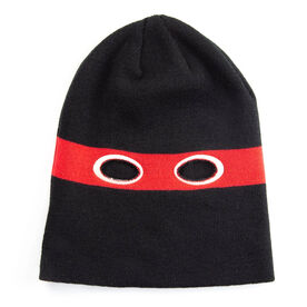 Happy Hatter Ninja Beanie Hat & Mask