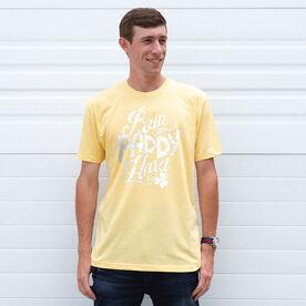 Running Short Sleeve T-Shirt - Run and Paddy