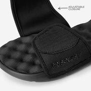 PR SOLES® La Jolla Recovery Adjustable Slide Sandals