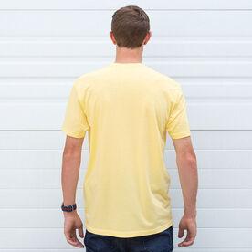 Vintage Running T-Shirt - Bigfoot Run