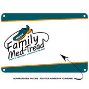 Virtual Race - ACOFP's Family Med Tread Hosted by the Student Association of the ACOFP (2021)
