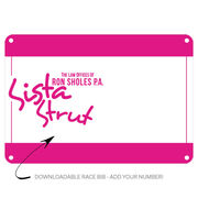 Virtual Race - The Law Offices Of Ron Sholes Sista Strut Breast Cancer Walk 3K (2020)