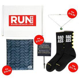 RUNBOX® Gift Set - Run Endure Achieve