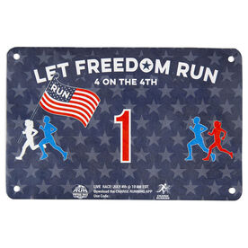 Virtual Race - We Run Free 4 Miles on the 4th (2019) V2
