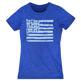 Women's Everyday Hikers Tee - United States Of Hikers