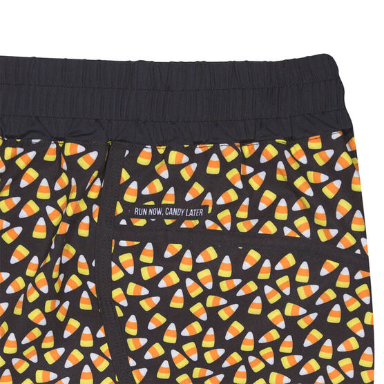 Women's Running Shorts - Trick or Treat