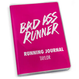 GoneForaRun Running Journal - Bad Ass Runner