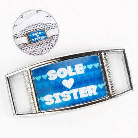 Sole Sister Shoe Lace Charm