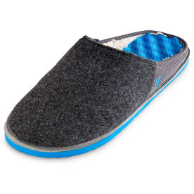 PR SOLES® Recovery Slippers (Gray/Blue)