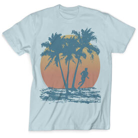 Vintage Running T-Shirt - Find Lost