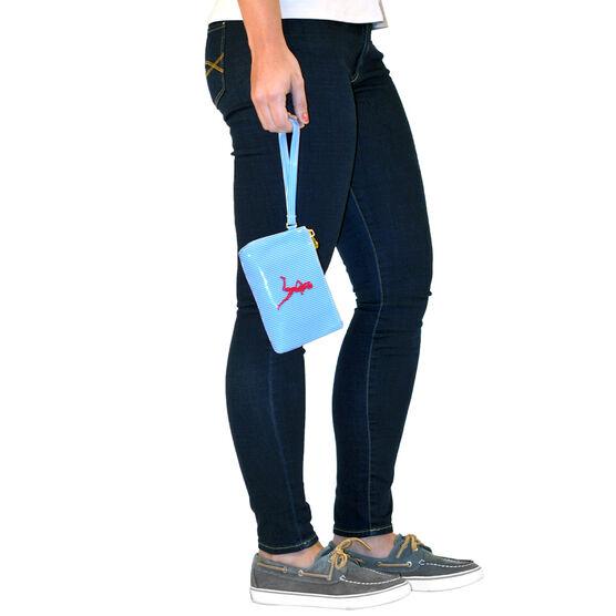 Runner Girl Runner's Wristlet Bag - Rylee