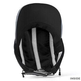 Ultra Pocket Hat for Runners - Black