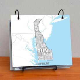 BibFOLIO Delaware State Runner Map