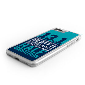 Running iPhone® Case - 13.1 Math Miles