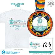 Virtual Race - Women in Electronics Virtual 5K (2021)
