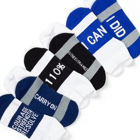 Socrates® Reach Your Goals Sock Set