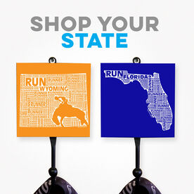 Click To Shop All State Specific Medal Hooks