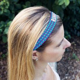 Running Julibands No-Slip Headbands - RUNNER Geometric