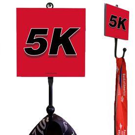 5K Medal Hook