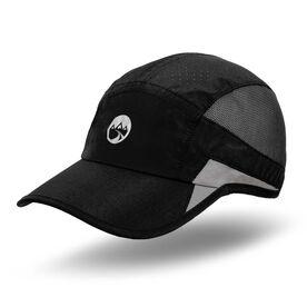 RunTechnology® Performance Hat - Black