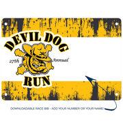 Virtual Race - 27th Annual Devil Dog Run (2020)