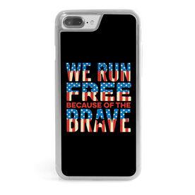 Running iPhone® Case - We Run Free