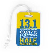 Running Bag/Luggage Tag - 13.1 Math Miles