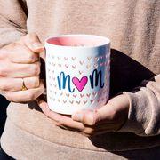 Soleil Home™ Porcelain Mug - Heartfelt Mug for Mom