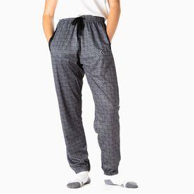 Running Lounge Pants - 26.2 Math Miles