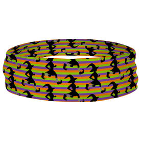 Running Multifunctional Headwear - Hocus Pocus Hustle RokBAND