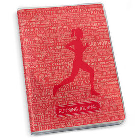GoneForaRun Running Journal - Running Inspiration Female