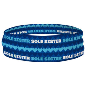 Running Multifunctional Headwear - Sole Sister Repeat RokBAND