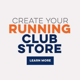 Create Your Own Run Club Store