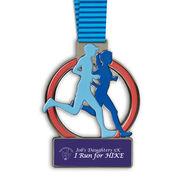 Virtual Race - I Run For HIKE 5K (2020)