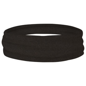 Multifunctional Headwear - Solid Black  RokBAND