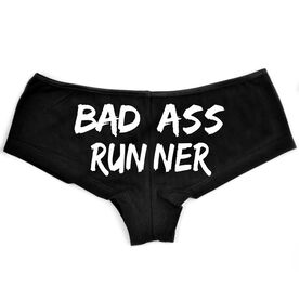 Women's Runners Shorties Bad Ass Runner
