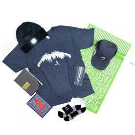Runner Guy - Gift Set