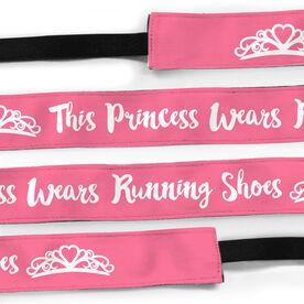 Running Julibands No-Slip Headbands - This Princess Wears Running Shoes