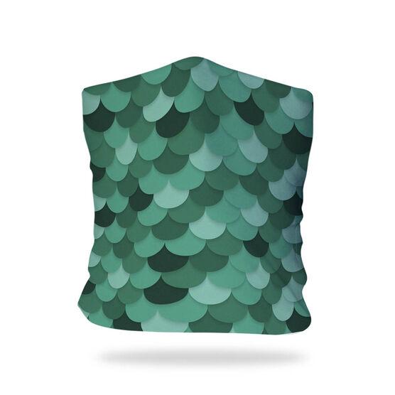 Multifunctional Headwear - Mermaid Scales RokBAND