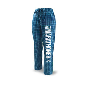 Running Lounge Pants - Half Marathoner Girl