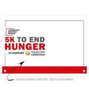 Virtual Race - AEP 5K to End Hunger (2020)