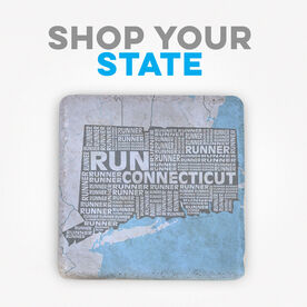Click To Shop All State Specific Stone Coasters